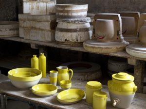 Art de vivre PAYSAN: le temps retrouvé à la Manufacture de Digoin